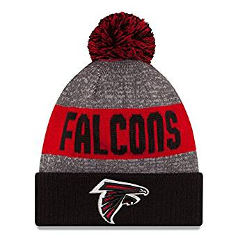 Get Quotations · YOUTH (8-18 YRS) Authentic NFL Football Beanie Hats 2016  New Era Official 4f4eedf96