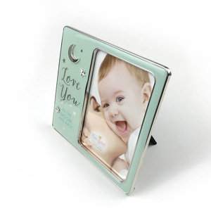 funia frame photo holding photo picture frame english sexy metal photo frame