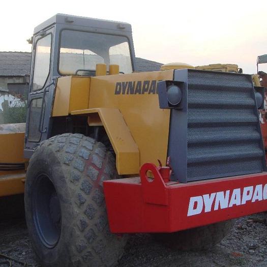 Used Dynapac Road Roller ca30d CA251D CA25D CA30pd Used Vibrator Road Roller Dynapac CA30D For Sale