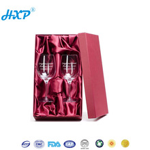 Cardboard box 1-Layer SBB wine glass packing box