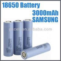 PKCELL huge stocks !! 3000mah lithium-ion battery 3.7v li-ion cells battery