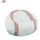 Hot selling creative baseball single sofa bean bag