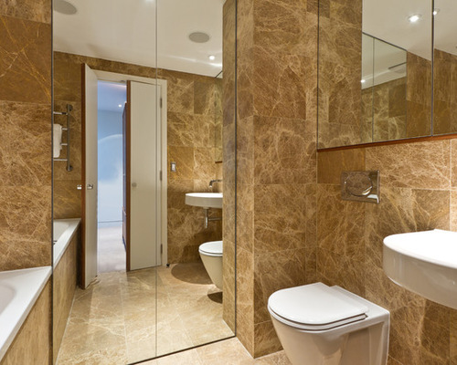 Floor design stone lebanon emperador light marble price for Bathroom designs lebanon