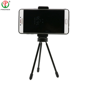 China made quality tripod stand camera supporting equipment light weight mini tripod