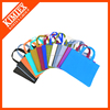 Reusable foldable printed your own design shopping bags plastic