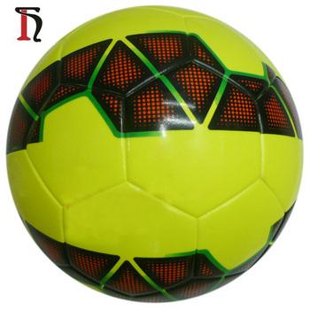 72a90389e 2016 futon balon futbol não ponto laminado jogo de futebol bola tamanho TPU  5 bola de
