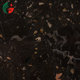 YR0819 High grade artificial black italian acrylic solid surface marble slab table top