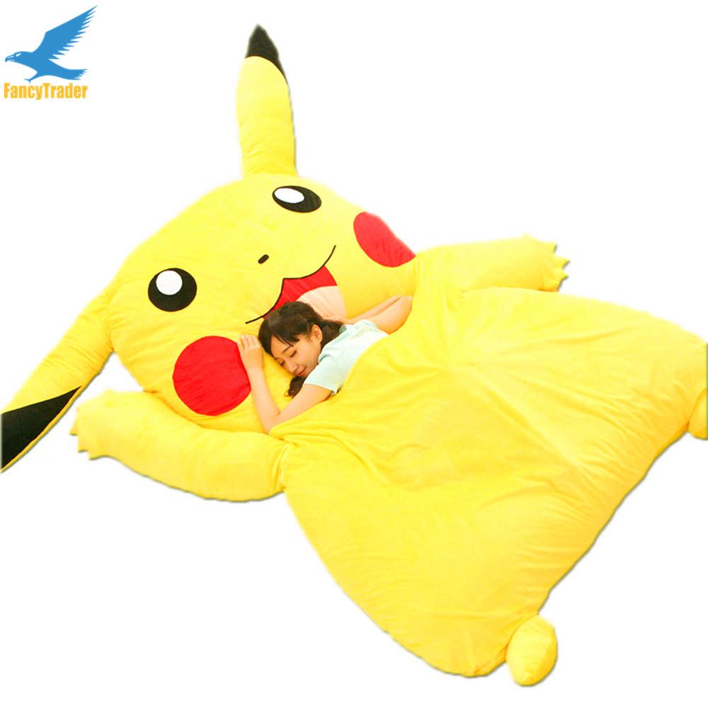 Top Rated Memory Foam Mattress Aliexpress.com : Buy Fancytrader Japan Anime Stuffed Giant ...
