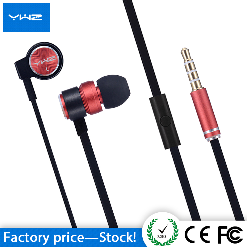Sport metal good quality cute sound stereo cheap prices promotional new design Headphone earphone