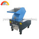 Philippines Low Cost Industrial Manufacturers Single Shaft Mobil Plastic Shredder For Sale