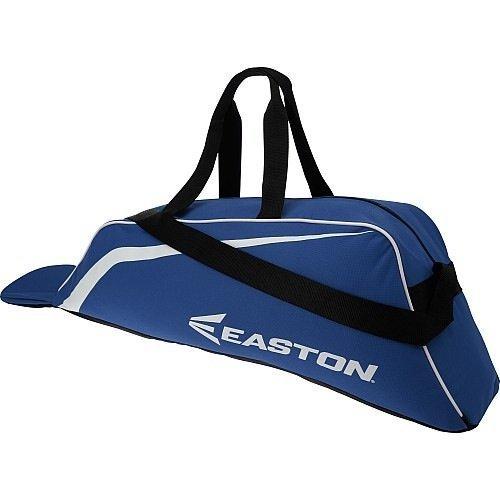 Tote Bat Bag. Youth Baseball, Softball & Tee Ball Little League Equipment, Gear, Supplies, Stuff & Accessories Cary Case For Kids, Children, Boys, Girls. Holds 2 Bats, Batting Helmet, Glove
