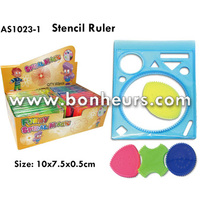 Buy Drawing stencil ruler in China on Alibaba.com