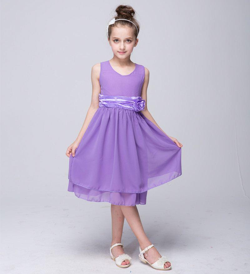 Vestido de Partido de la muchacha vestidos de noche de baile largo ...