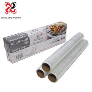 clear food packing film food grade PVC cling film/plastic wrap