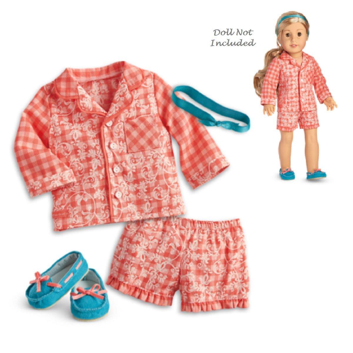 e1e66f2107ac Cheap American Girl Doll Pajamas