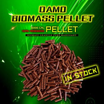 6000kcal Cheap Bulk Wood Pellet/biomass Pellet Fuel For ...