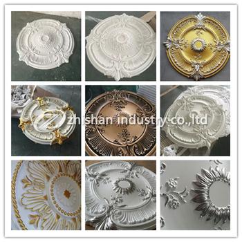 Lowes Ceiling Medallion Mold Polyurethane Pu Decorative Medallions