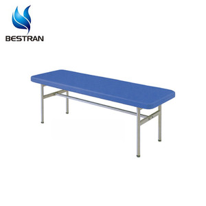 BT-EA003 hospital Stainless Steel Medical Examination Couch for sales