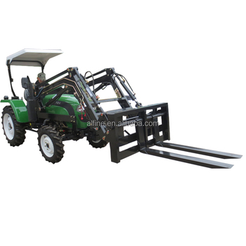 Factory supply pallet fork for tractor front end loader