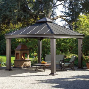 Modern Design Portable Outdoor 4x4 Gazebo With Great Price
