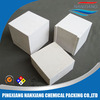 Low thermal expansion cordierite ceramic honeycomb monolith for Heat Storage