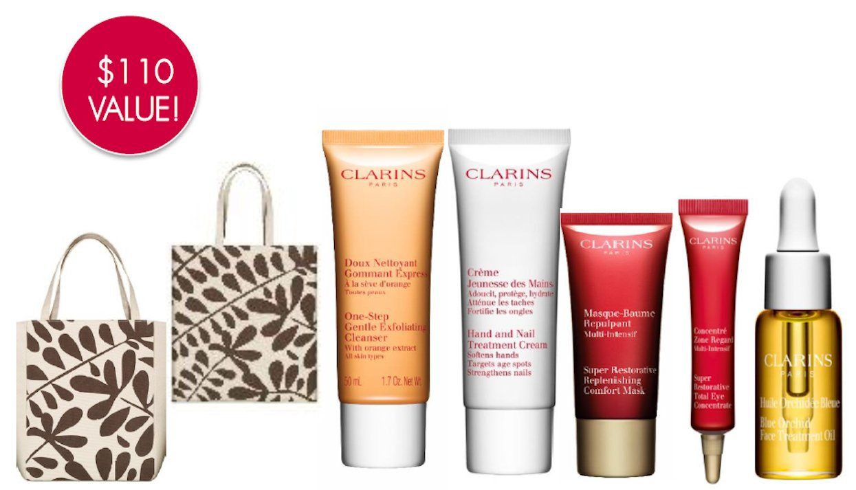 Cheap Clarins Gentle Day Cream Find Deals Hydraquench Gel Normal To Combination Skin 15ml Get Quotations Valentines Gift Set Travel Pouch Super Restorative Extra Firming