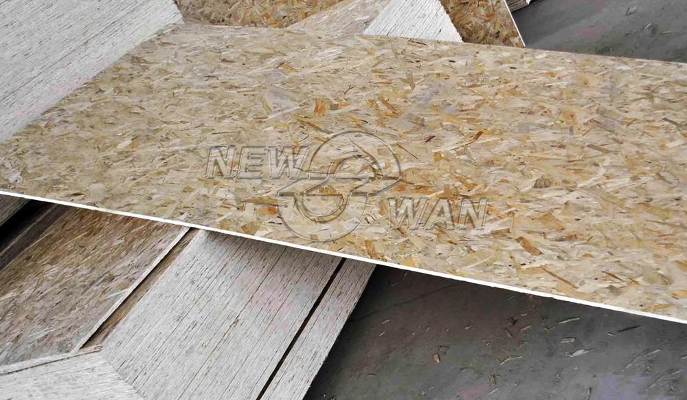 Osb board 9mm oriented strand board cheap osb 3 board for Osb 9mm brico depot