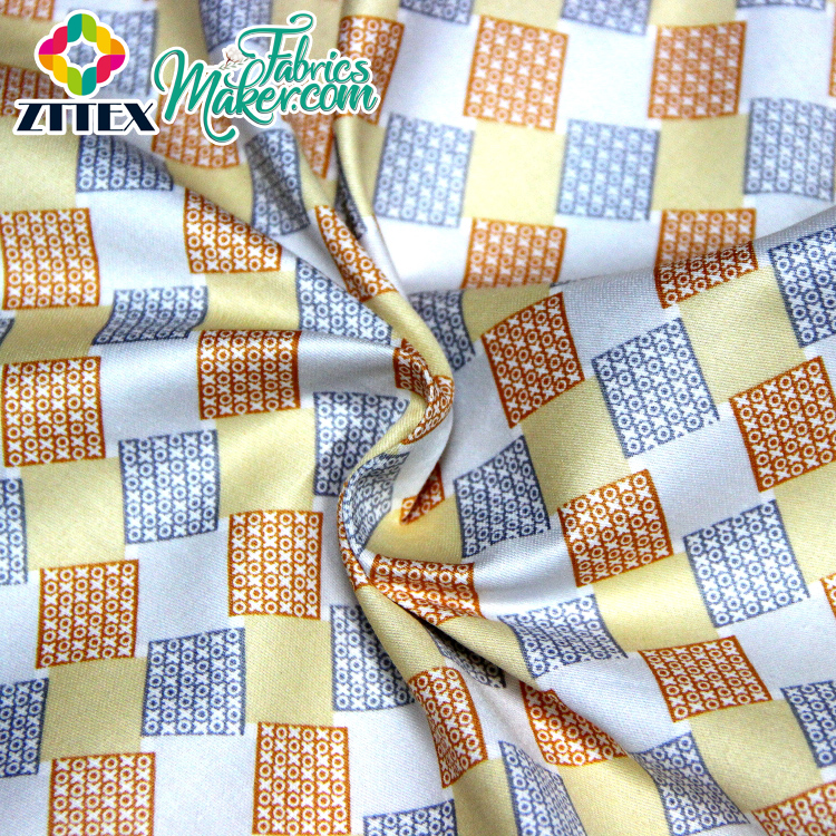 ZTTEX fabricante têxtil floral impressão fábrica