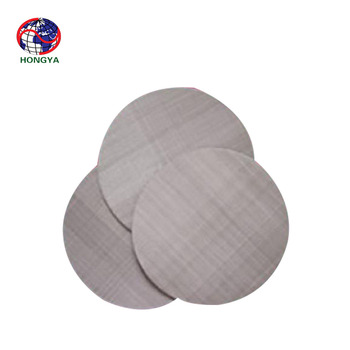 400 300 250 200 140 120 100 25 5 micron 304 306 316 stainless steel wire mesh for filter(In stock)