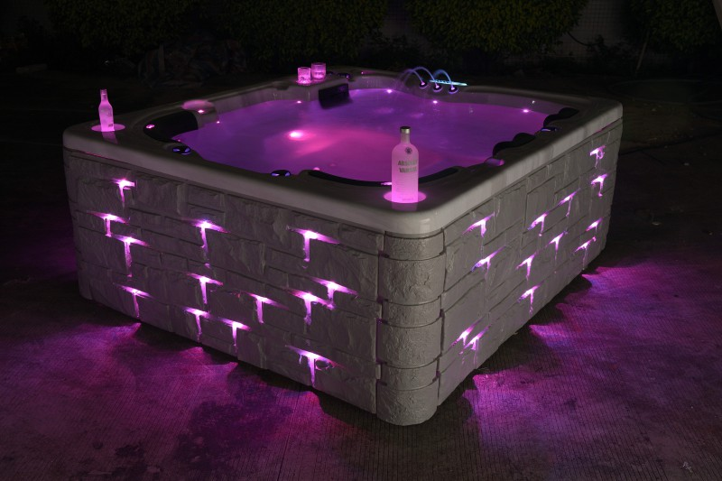 Balboa 6 Persons Hot Tub Balboa 6 Persons Hot Tub Suppliers And Manufacturers At Alibaba Com