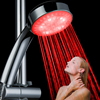 LD8008-A16 Water single red Shower Head baby shower gifts india