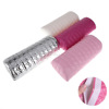 Soft Nail Art Hand Cushion Holder PU leather&Sponge Arm Rest Nail Pillow Professional Manicure Accessories Salon Tool