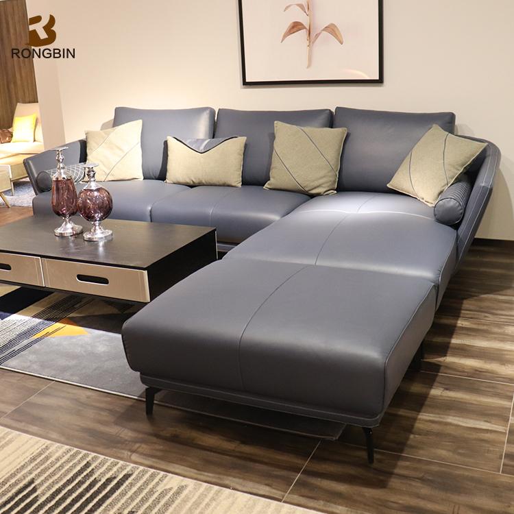 9008 Living Room Sofa 1 ...