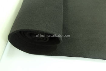 Activated Charcoal Fabric
