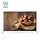 2018 hot-selling Television manufacturer waterproof 32'' 42'' 50'' 55'' 60'' 65 inch lcd tv 3d led smart tv