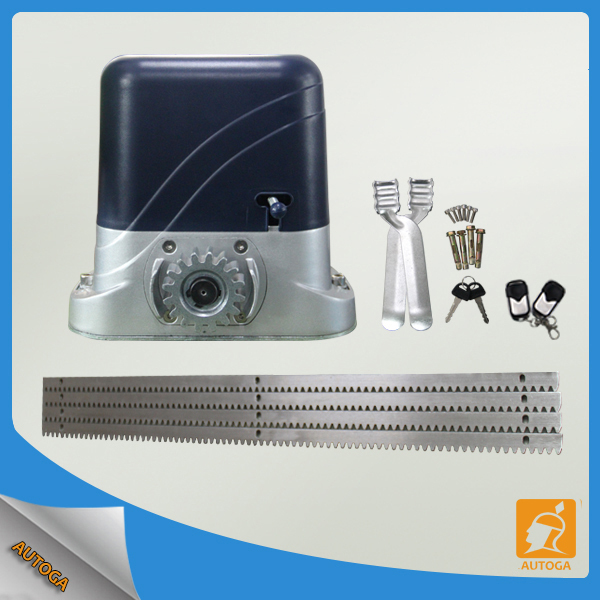 Magnetic Spring Limit Switch Sliding Gate Opener For