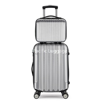 Onwijs Trolley Hardcase With Beauty Case/ Hard Shell Luggage Sets - Buy ZH-76