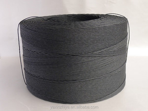 Paper cord/yarn/rope used for bag machine