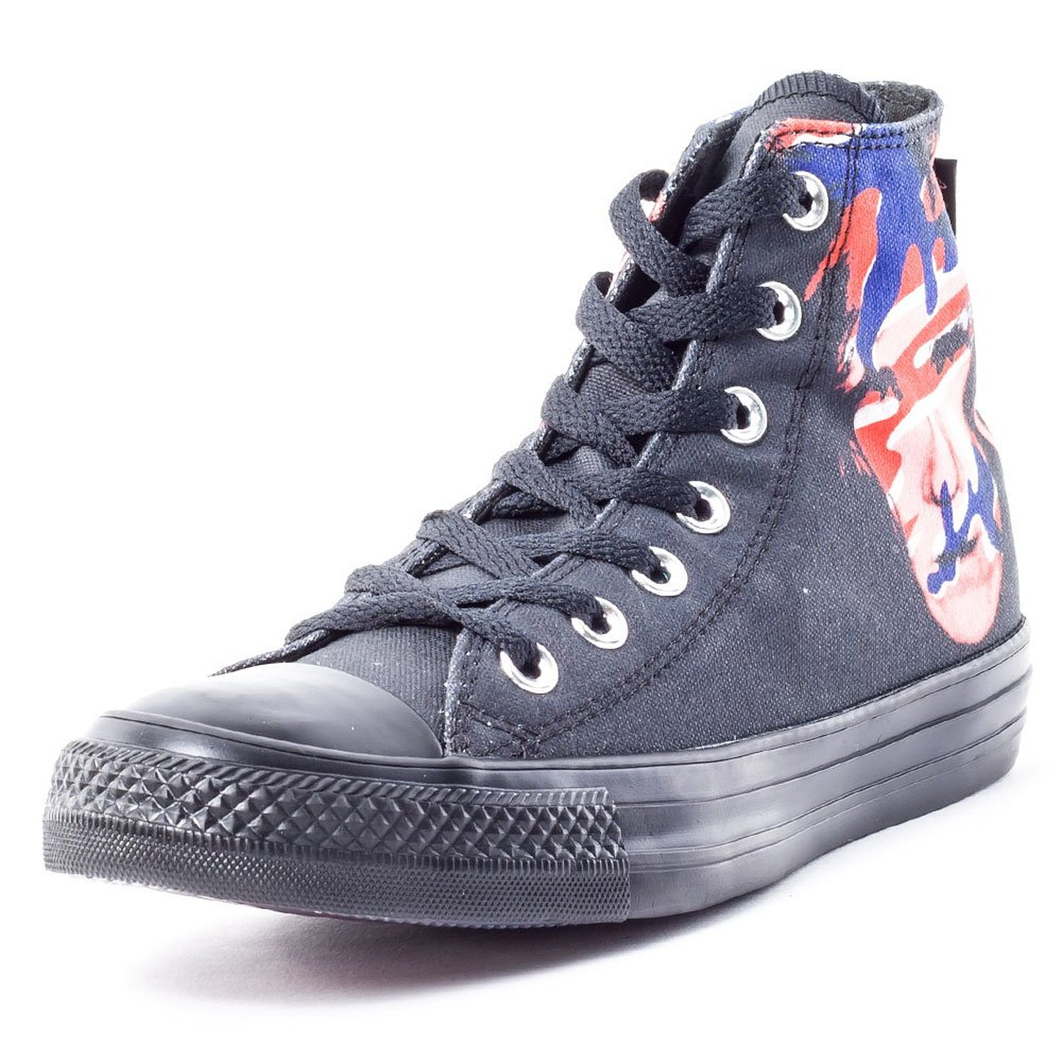 3d4c7ae3fcee Get Quotations · Converse Men s Chuck Taylor All Star Warhol