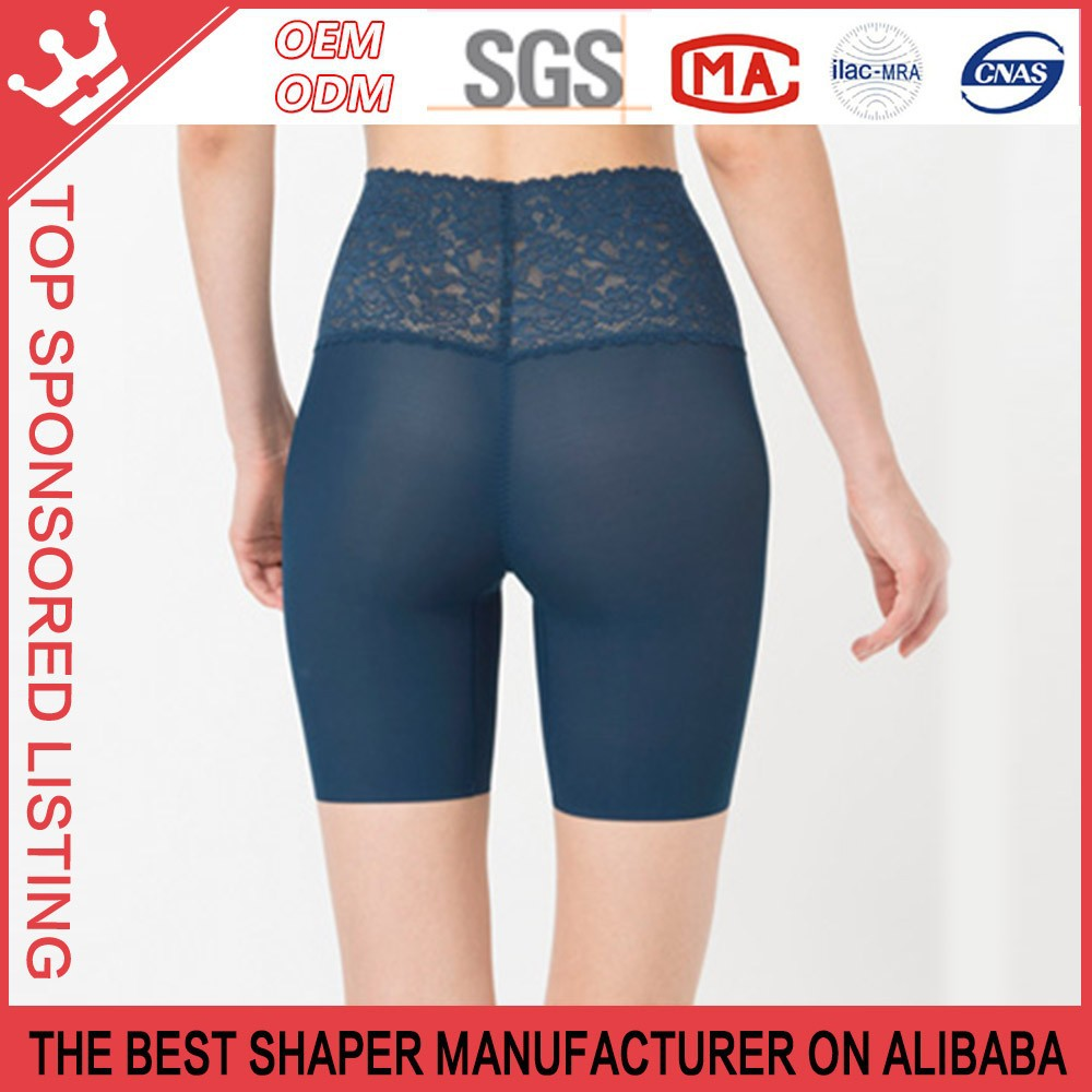 Men High Waist Shaping Waist Slimming Leg Shaping Abdomen Hips ...