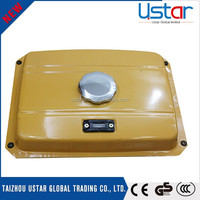 China made CE certificate diesel generator fuel tank