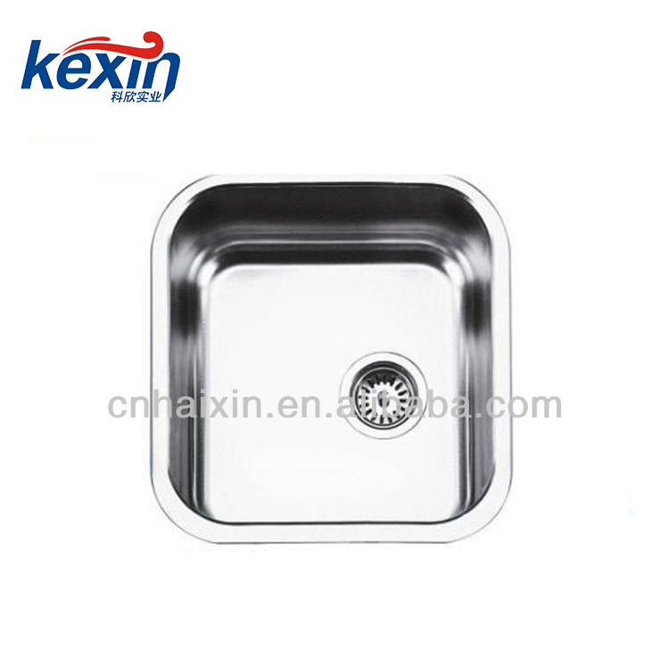 New Type Square Deep Stainless Steel Kitchen Sink