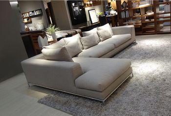 New Fresh Corner Sofa Design S201