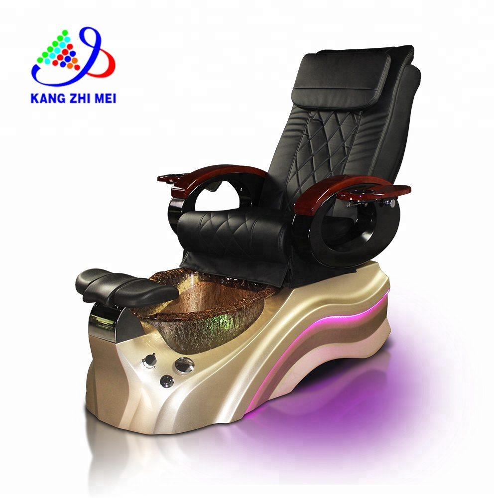 Kangmei hot sale pedicure spa chair new arrival (KM-S832-3)