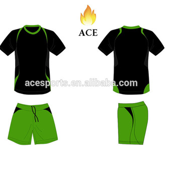 cdbb7461fb2 Youth club soccer jersey hot selling soccer uniforms for kids custom youth  blank football shirt