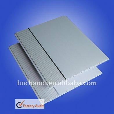 Dise o moderno para cocina de pl stico azulejo del techo - Techos de plastico ...