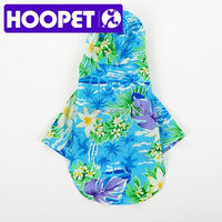 Hoopet Beach surfing swimming dog clothes australia dog shirt