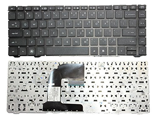 US Layout Replacement Keyboard For HP ProBook 6460B 6465B 6460 6465 EliteBook 8460P 8460W Series
