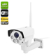 outdoor hd solar wifi hd-sdi ptz ip camera