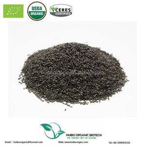 organic black sesame seed bulk and gift package wholesale